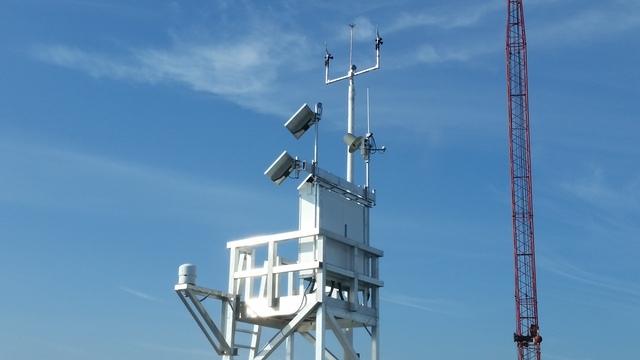 Photo of station 8531680