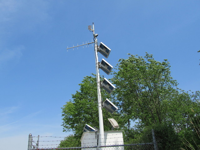 Photo of station 8551910