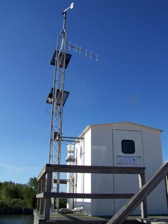 Photo of station 8573364