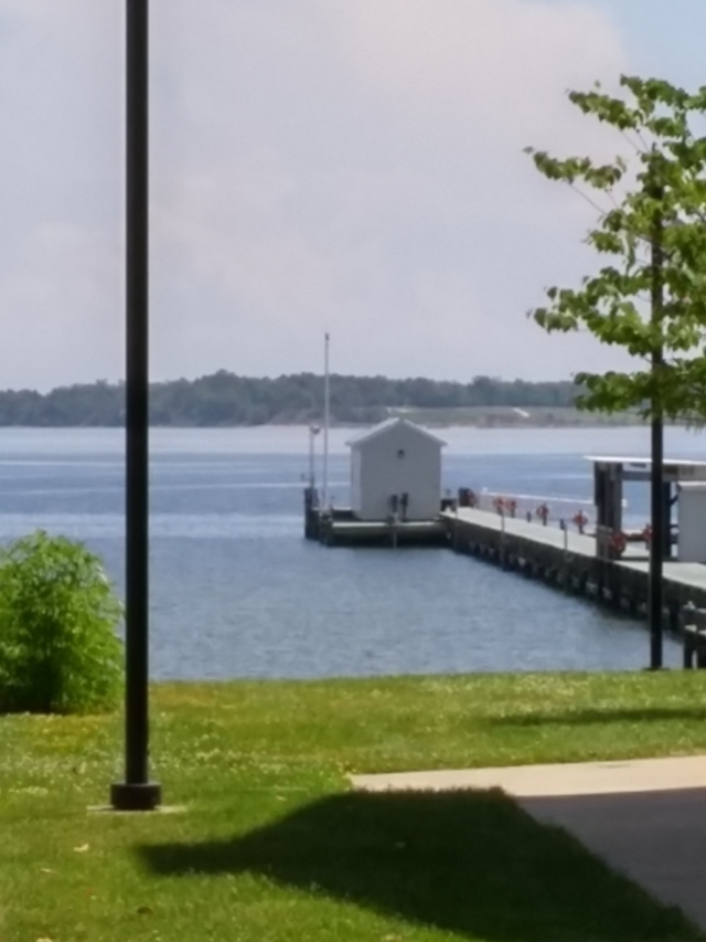 Photo of station #8577330, Solomons Island, MD