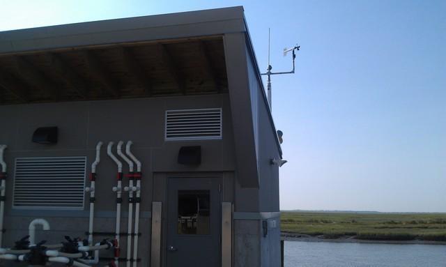 Photo of station 8631044