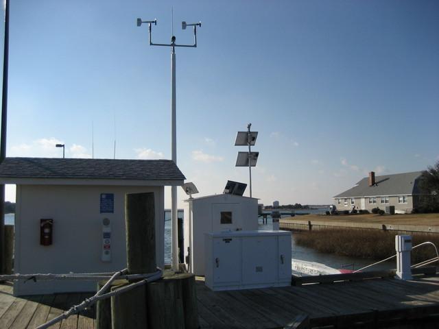 Photo of station 8656483