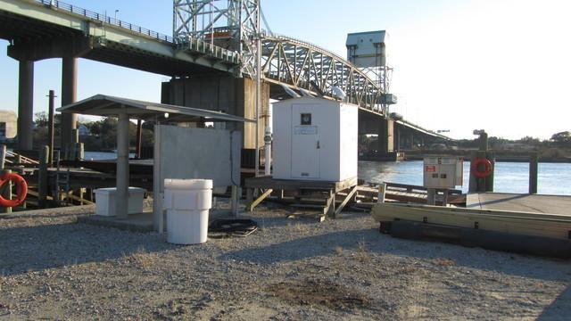 Photo of station #8658120, Wilmington, NC