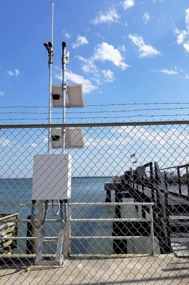 Photo of station #8665530, Charleston, SC