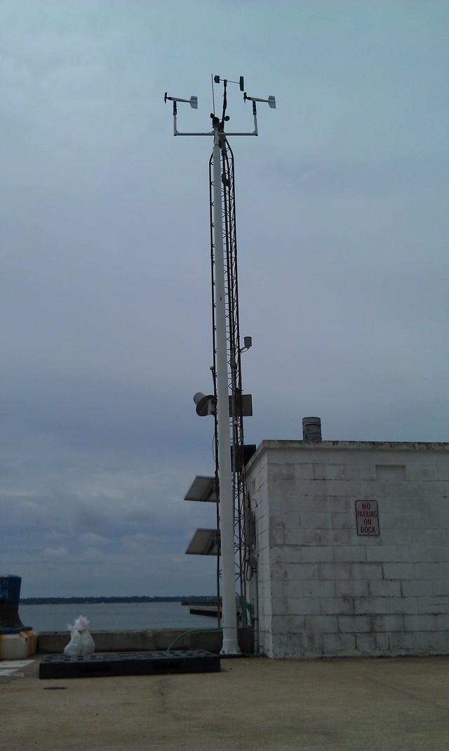Photo of station 8665530