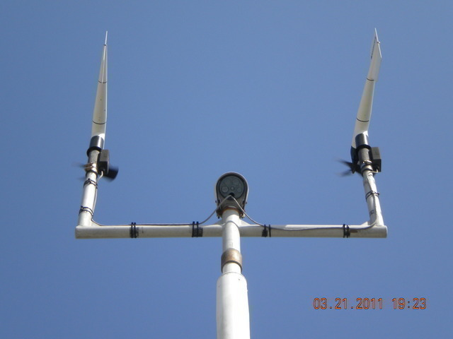 Photo of station 8721604