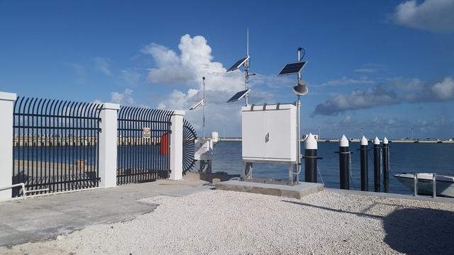 Photo of station #8724580, Key West, FL