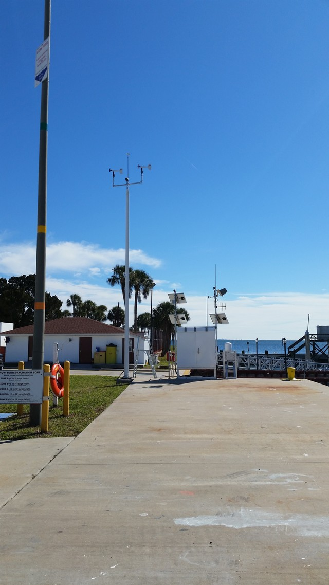 Photo of station #8726520, St. Petersburg, FL