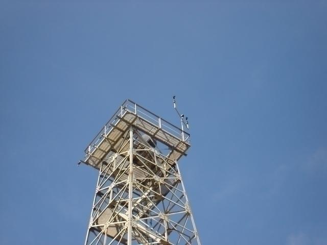 Photo of station #8734673, Fort Morgan, AL