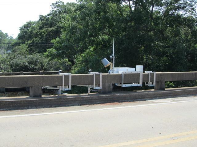 Photo of station 8738043