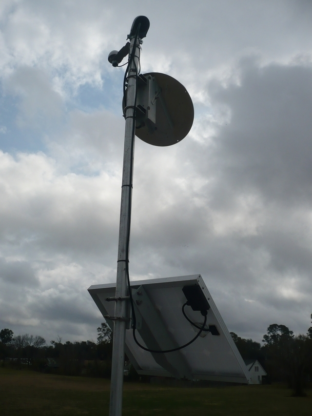 Photo of station 8767816