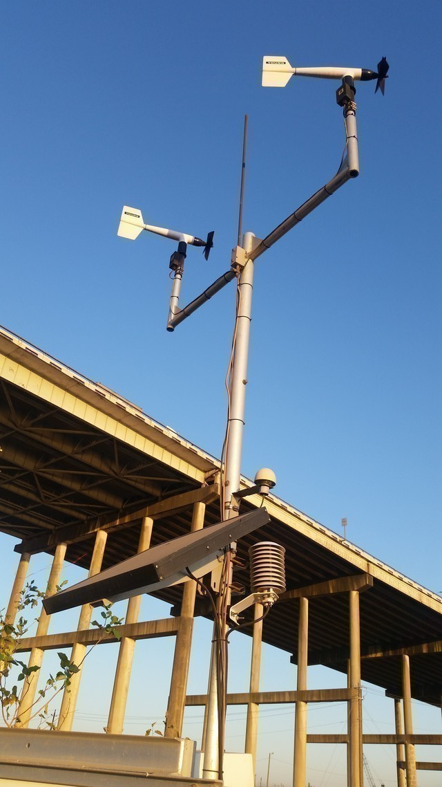 Photo of station 8770777