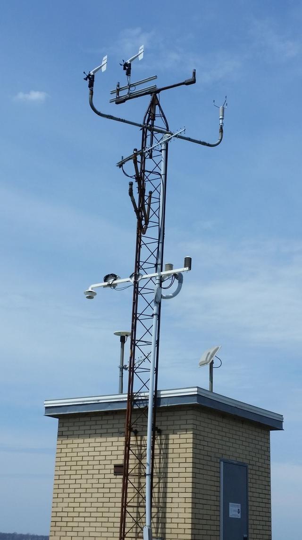 Photo of station 9063020