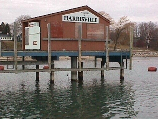 Photo of station #9075059, HARRISVILLE, MI