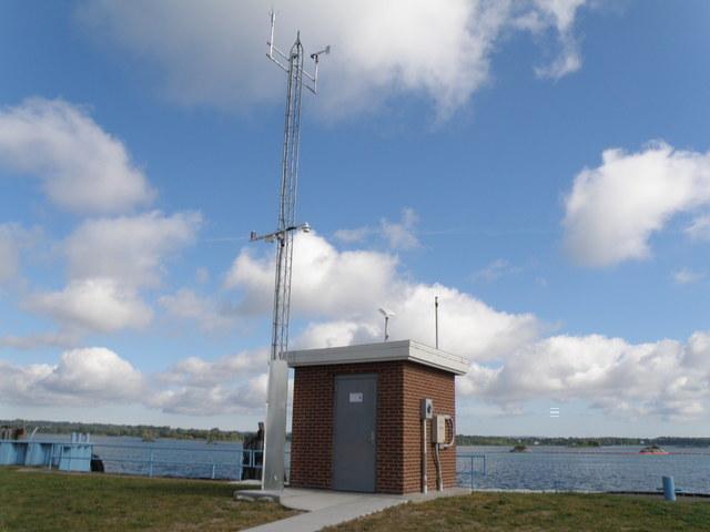 Photo of station 9076033
