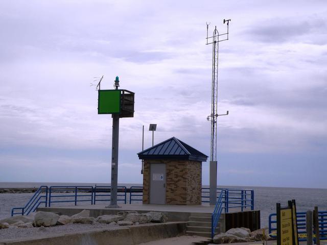 Photo of station 9087031