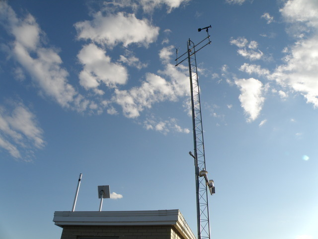 Photo of station 9087088