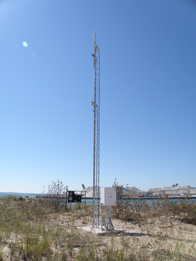 Photo of station 9087096