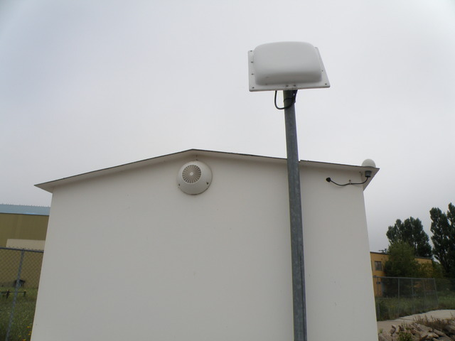 Photo of station 9099044