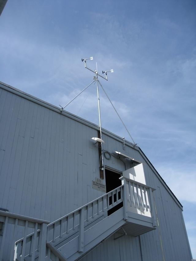 Photo of station 9412110