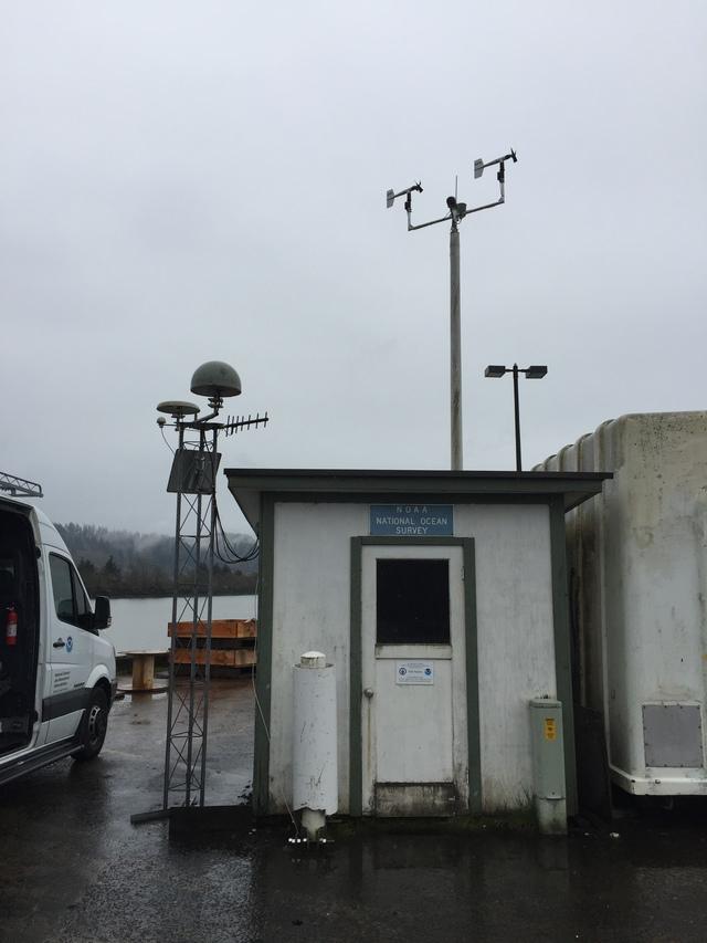 Photo of station 9439040