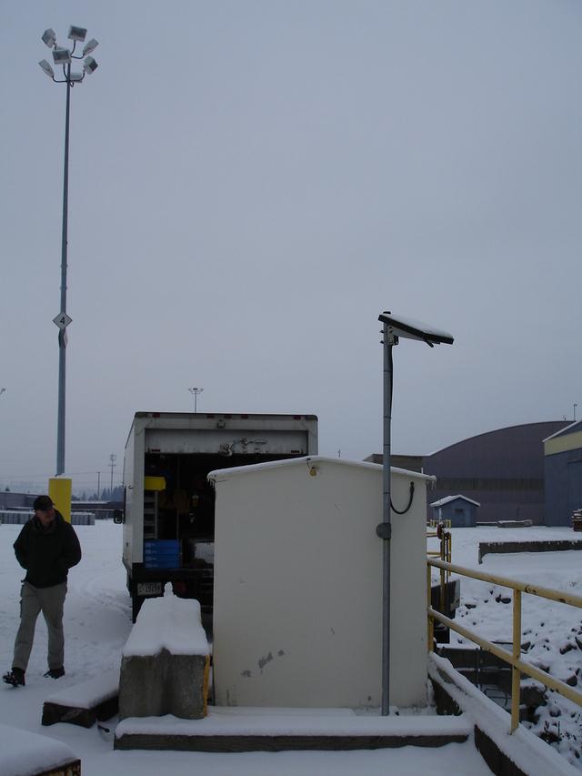 Photo of station 9440083