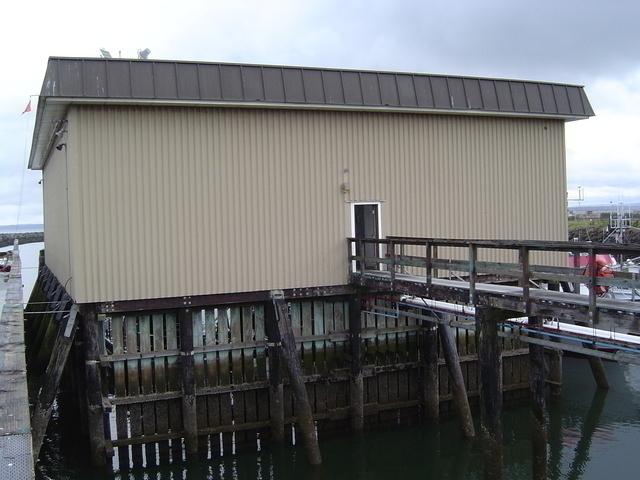 Photo of station #9441102, Westport, WA