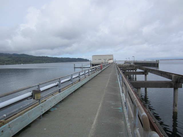 Photo of station #9443090, Neah Bay, WA