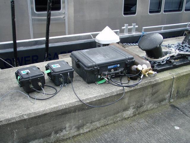 Photo of station #9447239, Sand Point, WA
