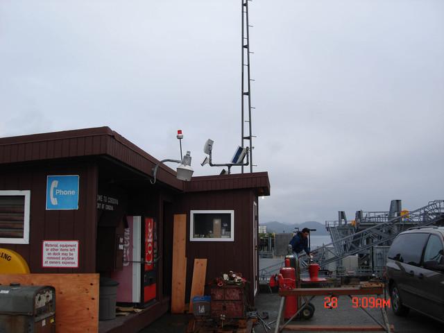 Photo of station #9454050, Cordova, AK
