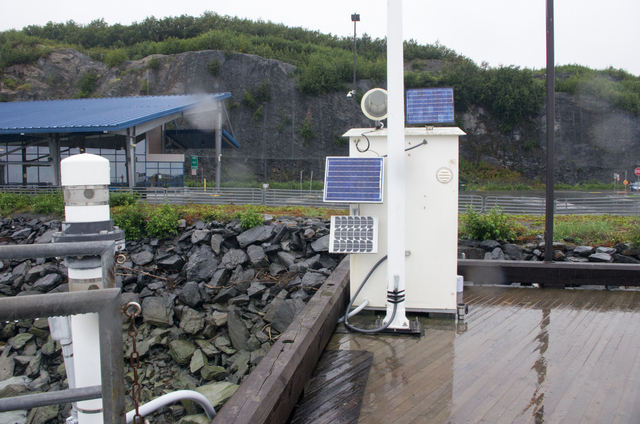 Photo of station 9454240