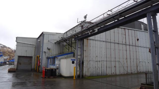 Photo of station #9462620, Unalaska, AK
