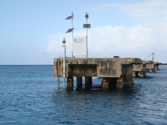 Photo of station #9759412, Aguadilla, Crashboat Beach, PR