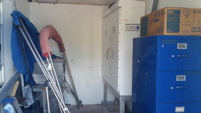 Photo of station #2695535, Bermuda Biological Station,