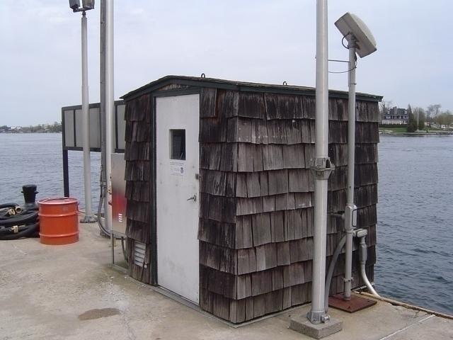 Photo of station #8311062, Alexandria Bay, NY