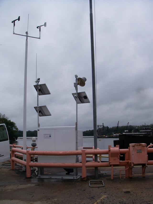 Photo of station #8548989, Newbold, PA