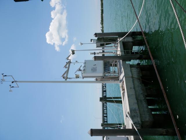 Photo of station #8723214, Virginia Key, Biscayne Bay, FL