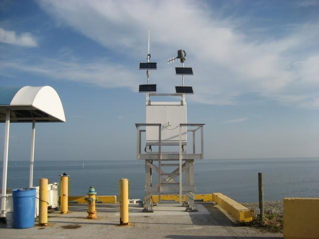 Photo of station #8726384, Port Manatee, FL
