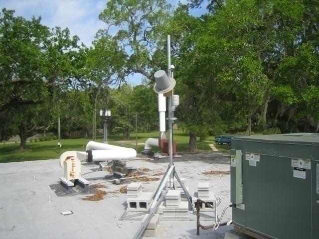 Photo of station #8743281, Ocean Springs, MS