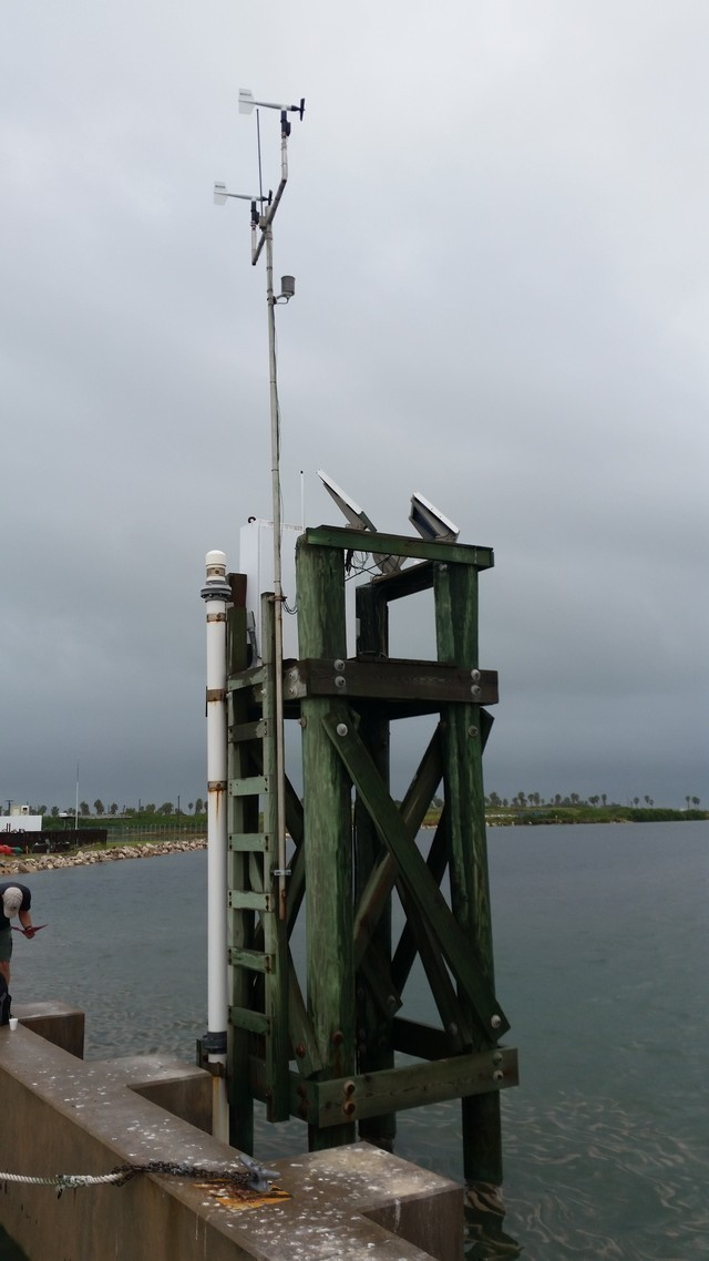 Photo of station #8779748, South Padre Island CG Station, TX