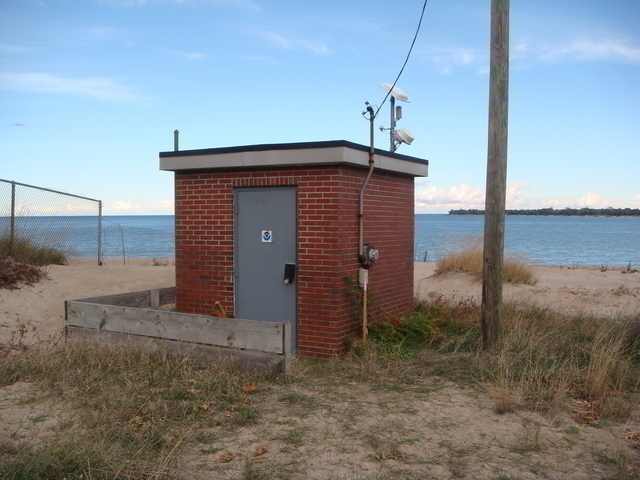 Photo of station #9014098, Fort Gratiot, MI