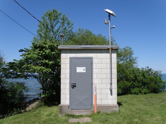 Photo of station #9052058, Rochester, NY