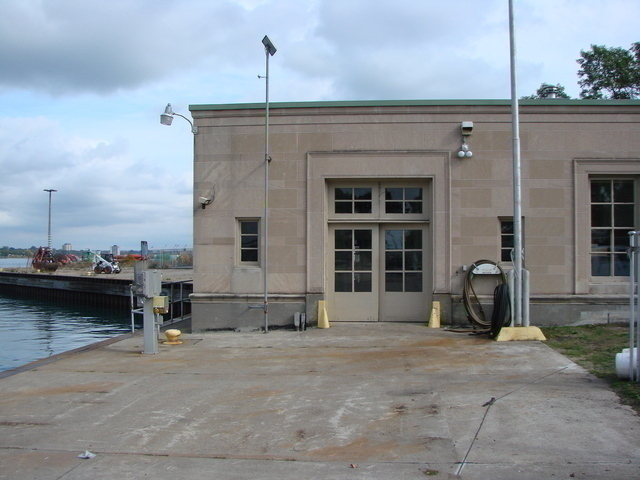 Photo of station #9076060, US Slip/Lower, MI
