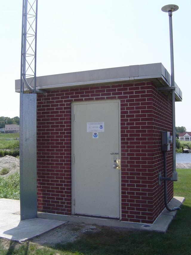 Photo of station #9087023, Ludington, MI