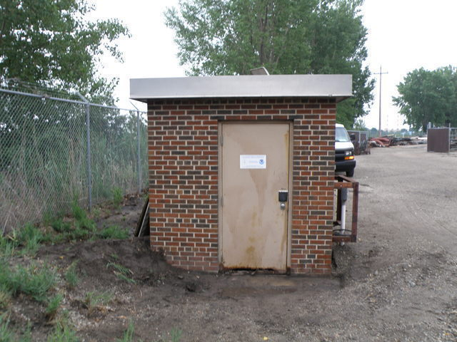 Photo of station #9087079, Green Bay, WI