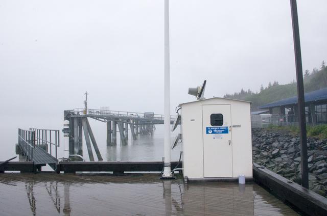 Photo of station #9454240, Valdez, AK