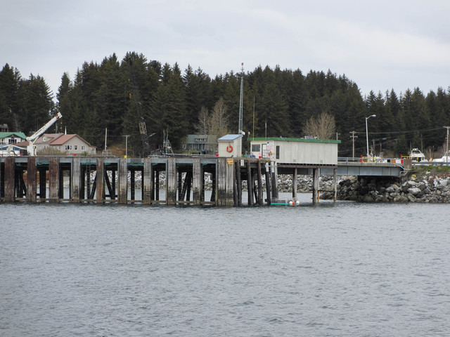 Photo of station #9455500, Seldovia, AK