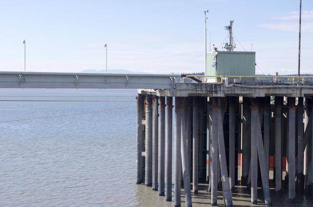 Photo of station #9455920, Anchorage, AK