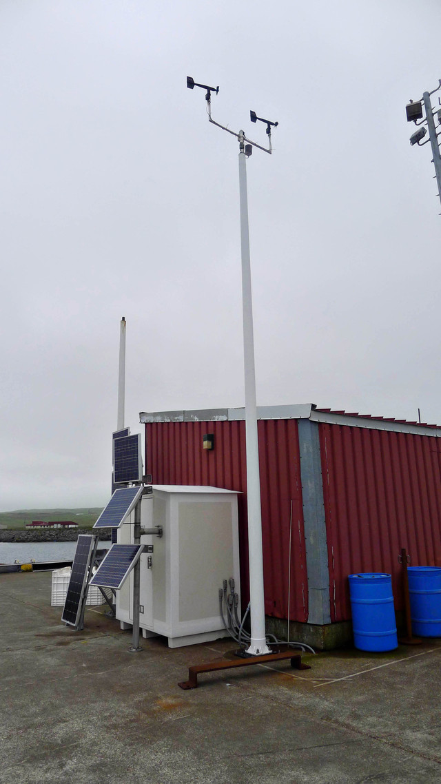 Photo of station #9461380, Adak Island, AK