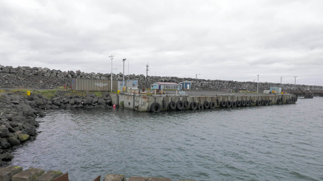 Photo of station #9464212, Village Cove, St Paul Island, AK
